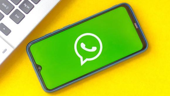 La próxima actualización de WhatsApp traerá una función para competir con Zoom en videollamada. (Getty)