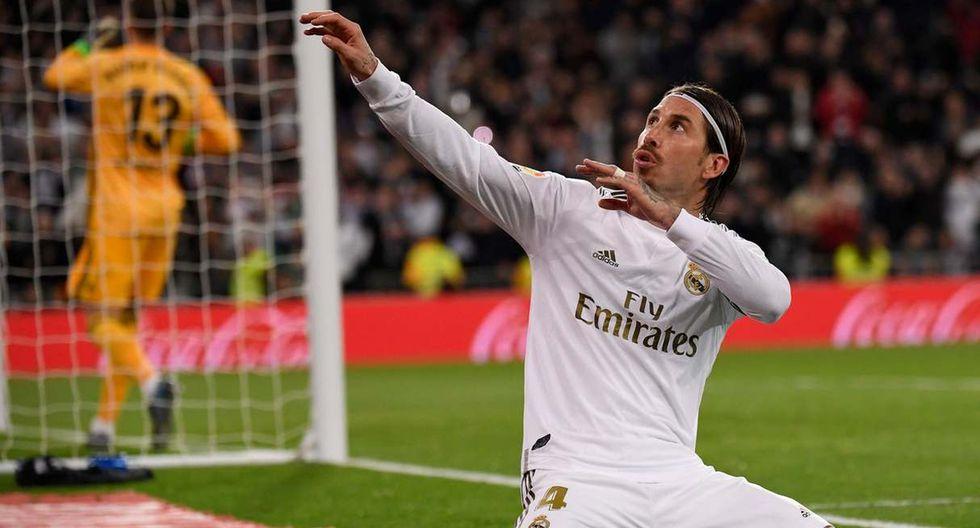 Las nuevas camiseta del Real Madrid para la próxima temporada. (Foto: AFP)