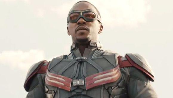 Marvel: Anthony Mackie se queja de la falta diversidad en las películas de los Vengadores (Foto: Marvel)