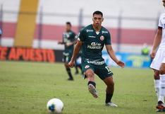 Gerson Barreto y lo que señaló sobre el estado de los campos donde juega Universitario