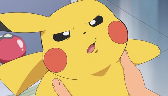 """""""Pokemon"""" 2019 capítulo 1 ONLINE: el nuevo origen de Ash, cómo Pikachu evolucionó y Mew aparece (Foto: Tokio TV)"""
