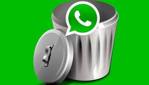 ¿Has eliminado WhatsApp y lo cambiaste por Telegram? Conoce lo que le pasarán a tus datos. (Foto: Depor)