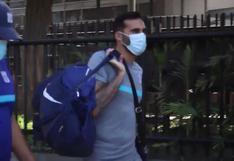 Y un día, volvió: Pablo Míguez se integró a los trabajos de Alianza Lima [VIDEO]
