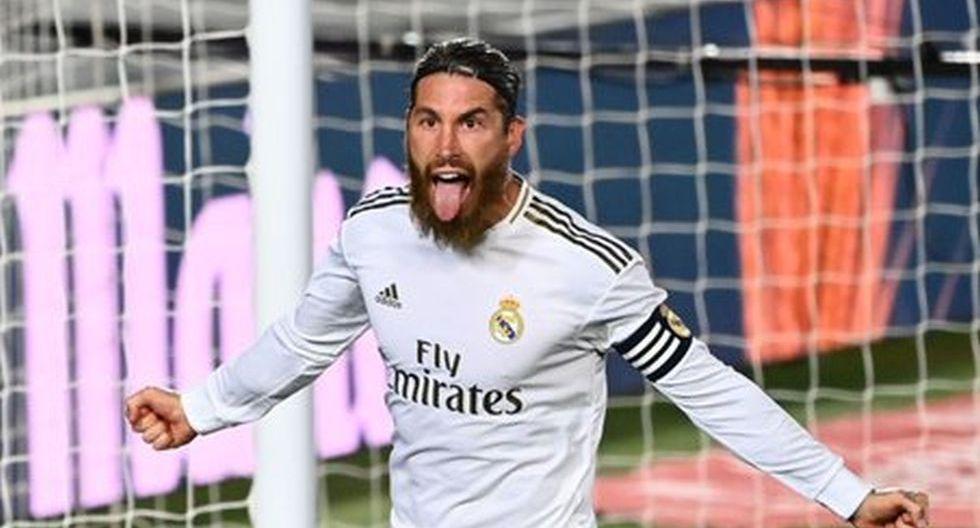 España: VER GOL | Real Madrid vs. Getafe (1-0) resumen y mejores ...