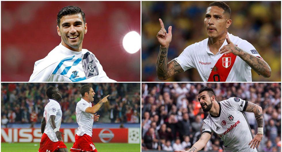 Con un par de peruanos: los rumores más 'random' del Barça en los últimos mercados de fichajes [FOTOS]
