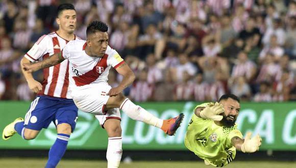 Todos los detalles del debut de la selección peruana en las Eliminatoria Qatar 2022. (Foto: AFP)