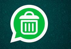 Entérate cómo hacer para que las fotos y videos de WhatsApp ocupen menos espacio en tu celular