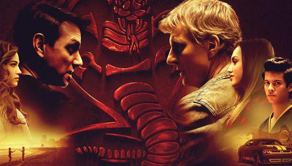 """Aunque aún no se ha publicado la fecha exacta de estreno de """"Cobra Kai"""", los fanáticos están a la espera de los nuevos episodios de la saga. (Foto: Netflix)"""
