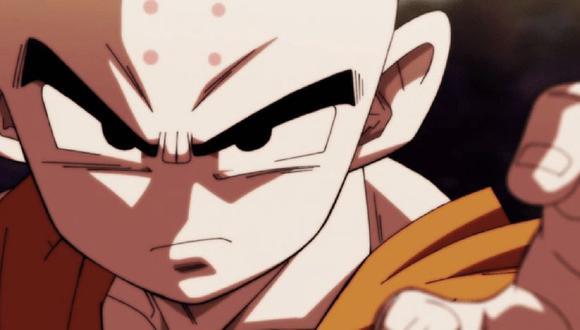 Dragon Ball Super: la guía para que Krilin se convierta en el ser más poderoso del universo