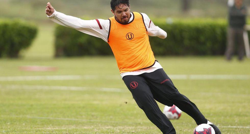 Juan Manuel Vargas ¿Alista su retorno a la Liga 1? (GEC)
