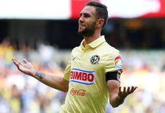 Salió en defensa de Roger Martínez: Miguel Layún le respondió al 'Bofo' Bautista