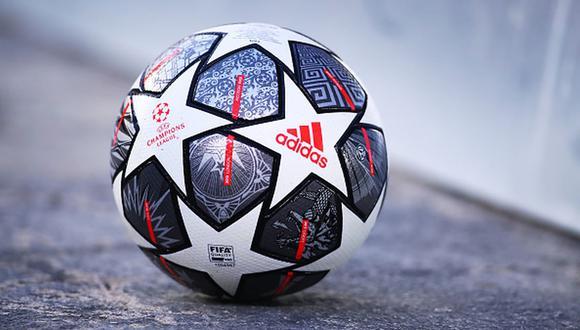 La Champions League 2020-21 ya conoce a los cuatro equipos clasificados a semifinales. (Getty)