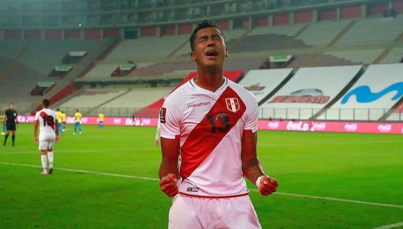 Renato Tapia quiere retirarse campeón con Alianza Lima. (Foto: AFP)