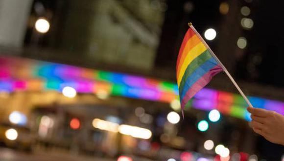 El Mes del Orgullo LGBTQ se celebra en junio desde 1950. (Foto: Getty Images)