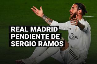 Sergio Ramos llegaría para el debut en Champions y Clásico ante Barcelona