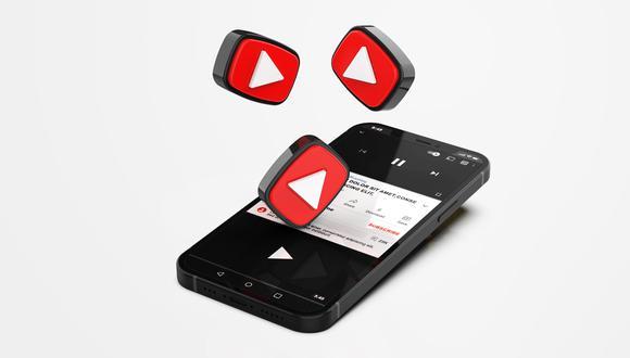 No será necesario descargar aplicaciones adicionales que ocupen espacio de almacenamiento en tu móvil (Foto: Archivo / YouTube)