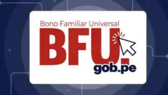 Bono Universal: descubre si puedes cobrar este subsidio. (Foto: Difusión)