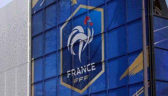 La Federación Francesa de Fútbol anunció la suspensión de algunos campeonatos amateurs. (Foto: FFF)
