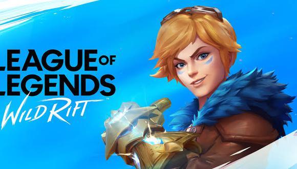League of Legends Wild Rift adelanta detalles de su llegada en iOS de Apple. (Difusión)