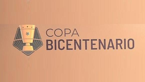 La Copa Bicentenario 2021 otorga un cupo para la Copa Sudamericana 2022. (Foto: Liga de Fútbol Profesional)