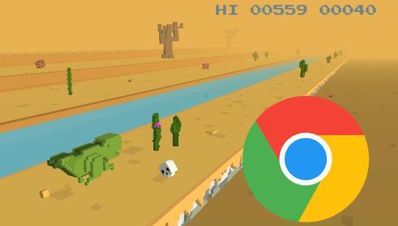 No será necesario instalar programas o aplicaciones adicionales que ocupen espacio de almacenamiento (Foto: Google Chrome / Depor)