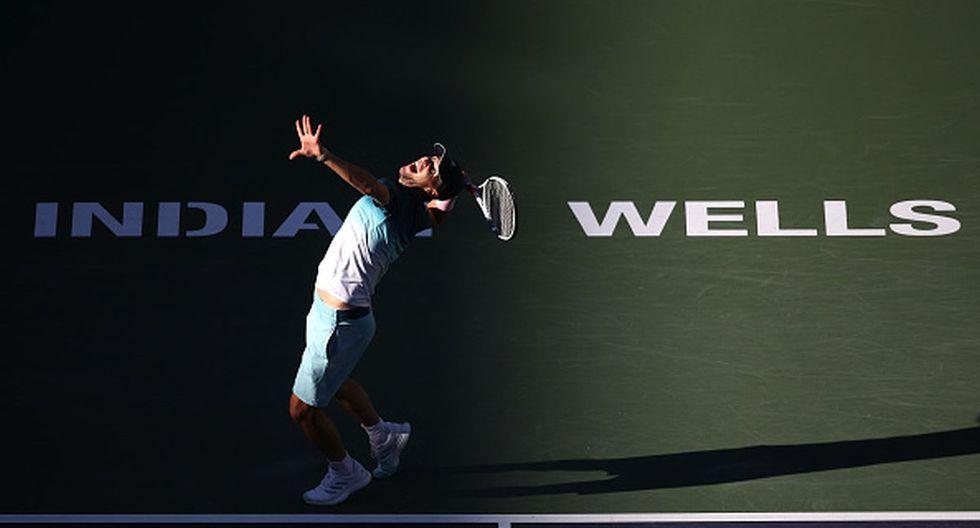 El Masters 1000 debía comenzar este martes con la 'Qualy'. (Foto: AFP)