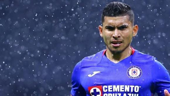 Orbelín Pineda podría abandonar a Cruz Azul para la siguiente temporada de la Liga MX. (Foto: Getty Images)