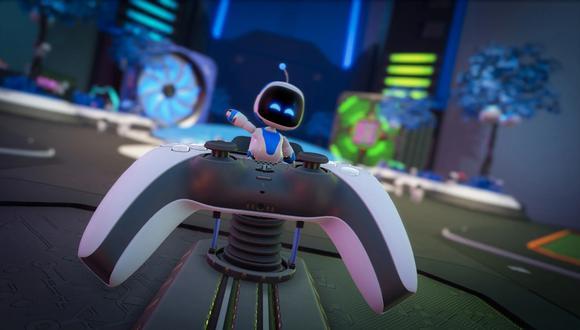 Filtran imágenes del nuevo DualSense de Sony en Twitter (PlayStation)