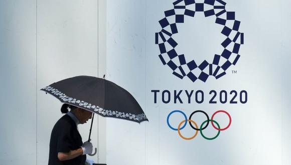 La medida anunciada por la organización se tomó para evitar la posible propagación del coronavirus en Japón. (AFP)