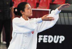 El Kung Fu se reinventa: sepa cómo se realizará el primer torneo de Taolu vía online en el Perú