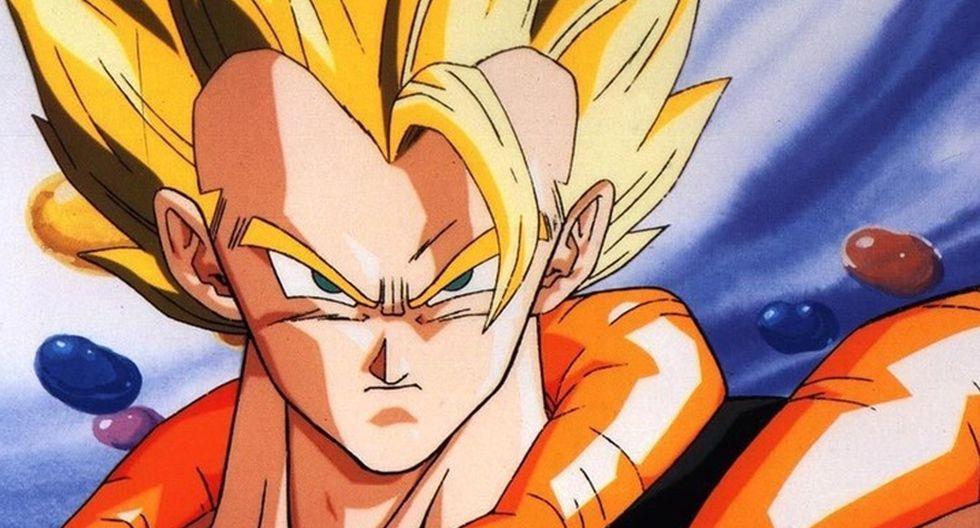 Dragon Ball Super Broly Presentaria A Gogeta Segun Declaracion