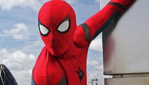 Marvel: Spider-Man 3 traería de regreso icónico elemento popular. (Foto: Marvel)