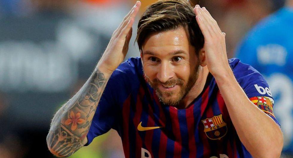 La obra del Circo del Sol inspirada en la vida de Lionel Messi verá la luz el próximo año. (AFP)