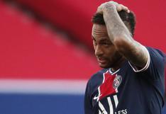 Ya no es feliz en París: Neymar frena su renovación con el PSG y se ofrece al Barça