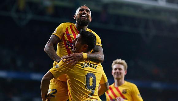 Barcelona ya tiene rival para su primer partido en la Copa del Rey 2020. (Foto: Getty Images)