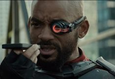 """The Suicide Squad"": el motivo real por el cuál  Deadshot de Will Smith no volverá a la cinta de James Gunn"