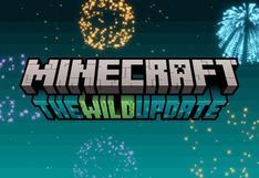"Minecraft introduce ""The Wild Update"" en la versión 1.19"