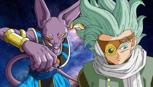 Dragon Ball Super: ¿Granola es más fuerte que Beerus? Hay un detalle revelador en el manga
