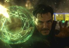 Marvel: rodaje de Doctor Strange 2 detenido por coronavirus