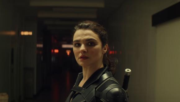 Melina Vostokoff/Iron Maiden (Rachel Weisz) - Otro producto del entrenamiento de la Habitación Roja, Melina Vostokoff es en los cómics una de las mayores rivales de Natasha, tomando la identidad de Iron Maiden. Esto es una gran diferencia de lo que aparece en la película, donde la trata como si fuera su hija. (Foto: Marvel)