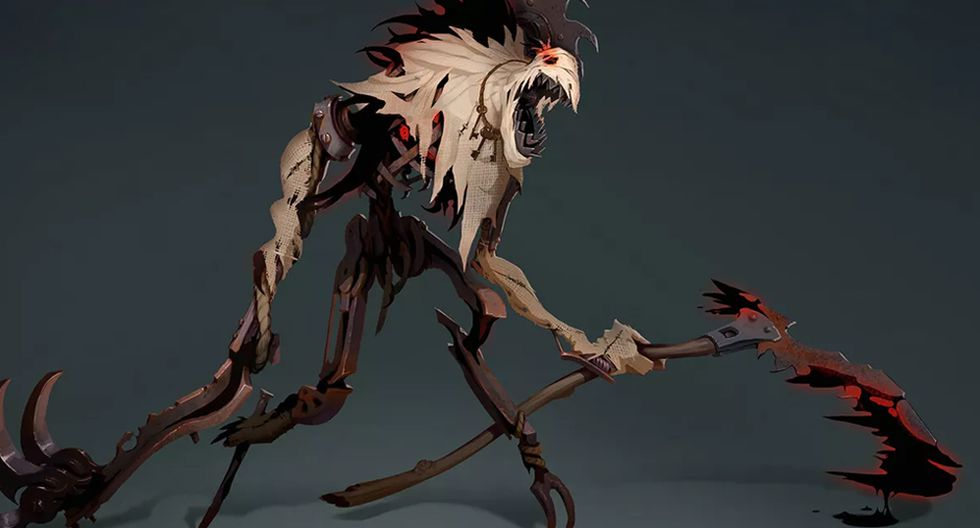 League of Legends: rework de Fiddlestick, un primer vistazo al campeón. (Foto: Riot Games)