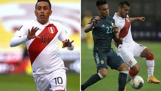 Copa América 2021: Confirman a Cueva como titular y Trauco no entrena por dolor de garganta
