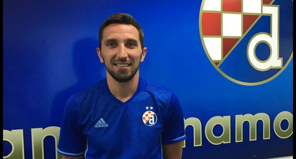 Marin Leovac (Dínamo de Zagreb Zagreb) – 15 puntos.(Foto: AFP)