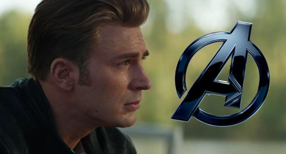 Avengers: Endgame | El final de Capitán América fue el más feliz (Marvel)
