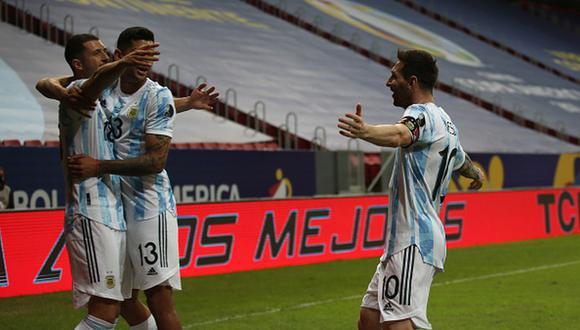Barcelona estaría en interesado en los servicios de Romero para reforzar la defensa. (Getty)