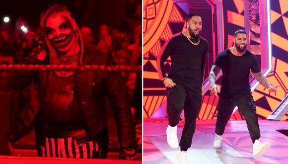 WWE SmackDown: conoce los resultados del primer show azul del 2020. (WWE)