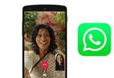 ¿Cómo grabar una videollamada de WhatsApp? Aprende este truco