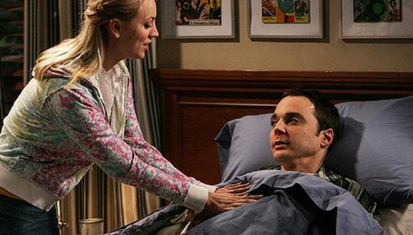 "Sheldon Cooper cantó 'Soft Kitty' varias veces en ""The Big Bang Theory"" (Foto: CBS)"