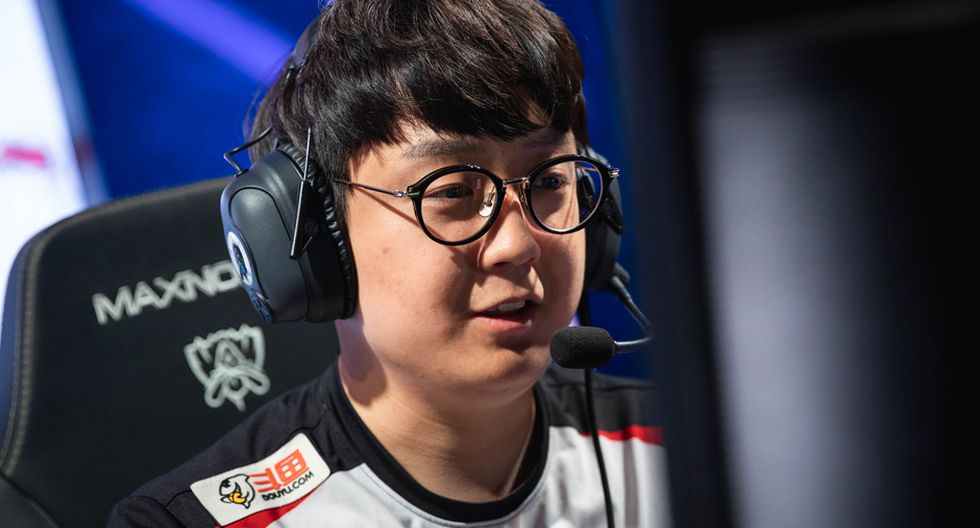 "League of Legends: ""Mata"", excampeón del Worlds, se retira de los eSports. (Foto: Riot Games)"