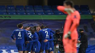 Champions League: Chelsea y Manchester City jugarán la final de torneo europeo